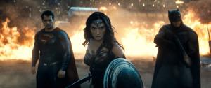 Źródło - materiały prasowe Warner Bros, Batman v Superman: Świt sprawiedliwości